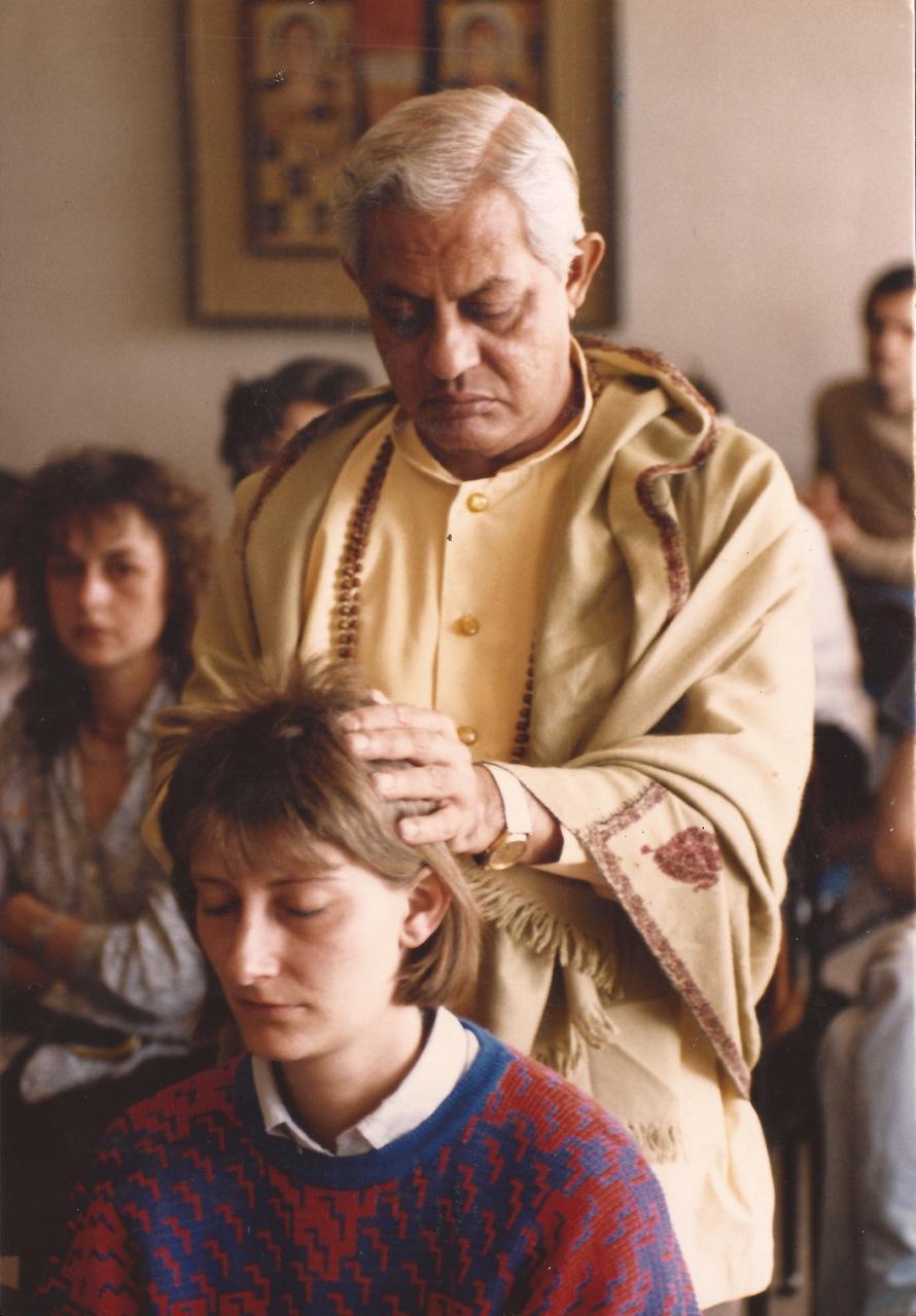 Gururaj_healing_Concha