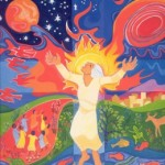 Meditation and mystical experiences